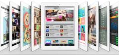 Apple a pr�sent� son nouveau iPad 2
