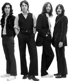Les Beatles sont arriv�s sur iTunes
