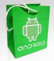 L�Android Market a atteint les 200.000 applications
