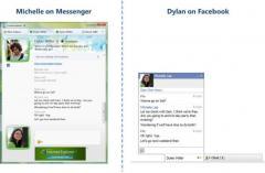Quelques chiffres sur Windows Live Messenger 2011