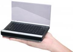 GKM571R : petit clavier sans fil chez la firme IOGEAR
