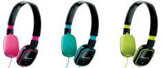 RP-HX300 et RP-HX200, les 2 derniers casques audio de Panasonic