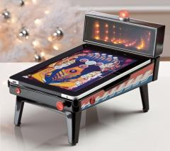 Le Pinball Magic d�clin� pour l�iPad