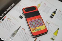 Donnez un air de Speak & Spell � votre iPhone 4
