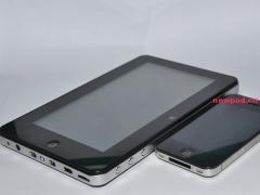 Iphone 4 taille 7