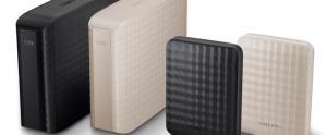 Samsung annonce des nouveaux boitiers USB 3.0 externes