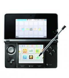 La Nintendo 3DS monte en fl�che au Japon