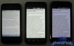 LG B, un smartphone ultra fin