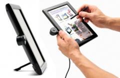 iMo eye9 : un �cran USB et tactile