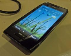 Le Nokia X7