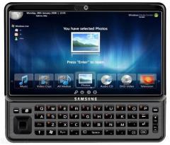 Gloria, tablette 10″ du constructeur Samsung