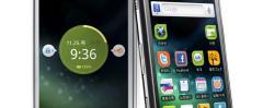 Pantech sort un nouvel Android Phone en Corée, le Vega X