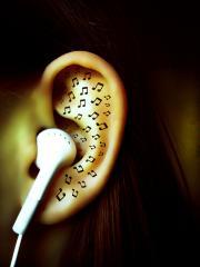 Peut-on acqu�rir l'oreille musicale (bionique) ?