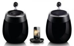Philips a présenté son Fidelio SoundSphere