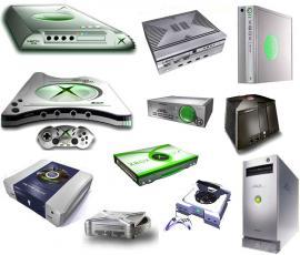 La Xbox 720 présentée au CES de 2012