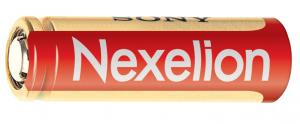 Sony met � jour les batteries Nexelion avec le 18650WH1 3.5Ah