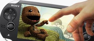 Ultra joli �cran AMOLED pour la PS Vita