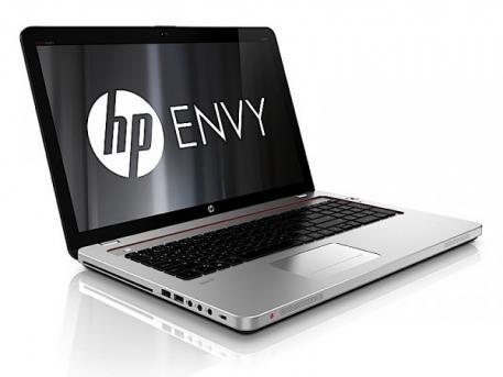 HP renouvelle ses Envy 15 et 17