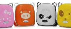 Pet Baby, un lecteur Audio joli disponible en Corée