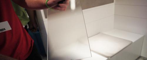 Une feuille lenticulaire ajoute la 3D aux Vaio de Sony