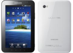 1 million de Galaxy Tab de Samsung