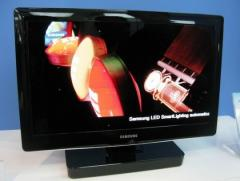 Un prototype de TV OLED 19″ chez Samsung