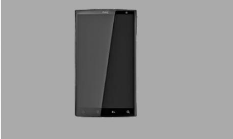 HTC Zeta: smartphone 4 coeurs � 2.5Ghz