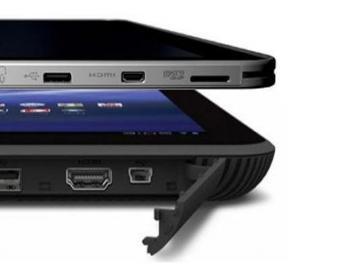 IFA 2011: Toshiba lance un iPad-like ultra-fin