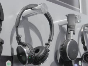 IFA: AKG avec du Bluetooth