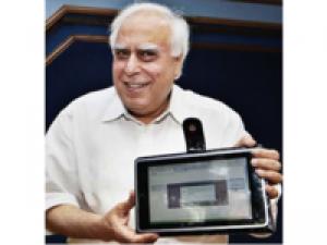 35$ la tablette en Inde