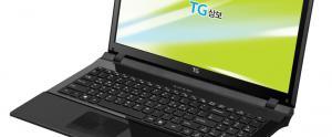 Trigem lance son nouveau Notebook Averatec TS-520 en Cor�e du sud