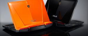 ASUS Lamborghini VX7: du Luxe et des Performances