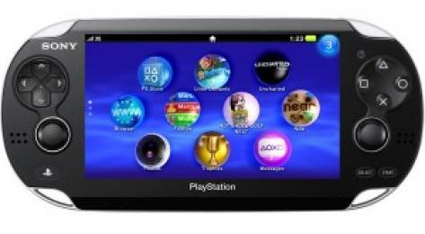 Pays de l'oncle SAM: Sony pr�sente le line-up de la PS Vita
