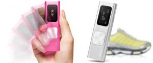 Iriver T9, un lecteur MP3 rikiki maos costaud