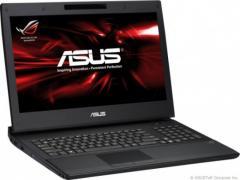 ASUS lance son portable ROG G53SX