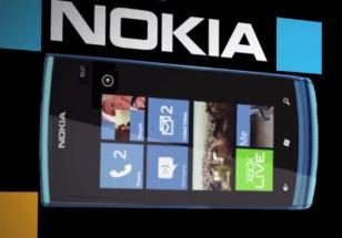 Le Nokia 900 en fin d'ann�e ??