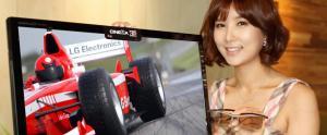 La TV 3D Passive de chez LG est en 20�