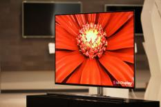 CES 2012: Grand LG: TV OLED de 55″