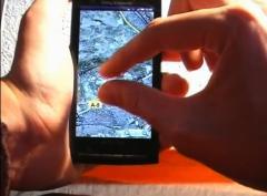 Le Sony Ericsson Xperia X10 recevra le multitouch cette année