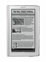 Nouveau Sony Reader Daily Edition