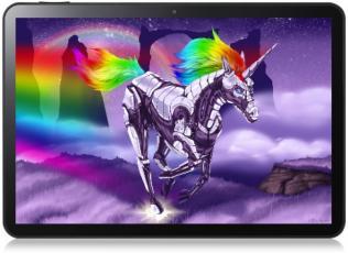 CES 2012: Samsung va t-il lancer une tablette 11.6″ ?