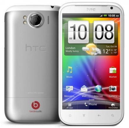 HTC lance son HTC Sensation XL