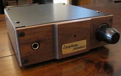Epiphany audio