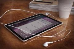 Ceux qui ont un iPad d�laissent le PC
