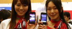 Les smartphones 3D de Sharp, le futur est déjà là