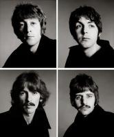 Chiffres pour les Beatles sur iTunes