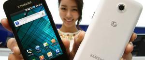 Samsung lance le Galaxy NEO en Cor�e du sud