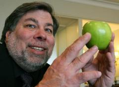 Steve Wozniak annonce qu�Android sera la plateforme mobile majeure