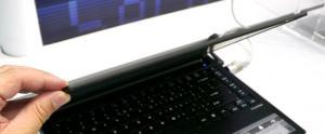 LG: ACER lance le TravelMate 8481 avec l��cran Super Thin