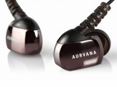 Derniers Creative: les Aurvana In-Ear 3
